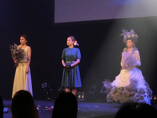 きくや美粧堂『LOOP 2018』39th