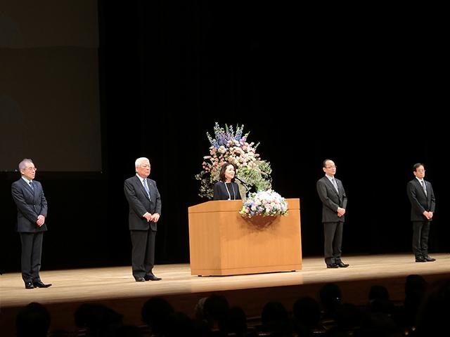 日本弱酸性美容協会「第22回加齢美シンポジウム」