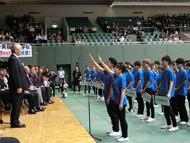 第10回理美容甲子園東京大会
