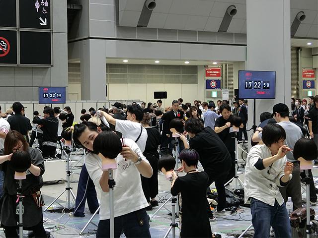 TOKYO BEAUTY CONGRESS 2018